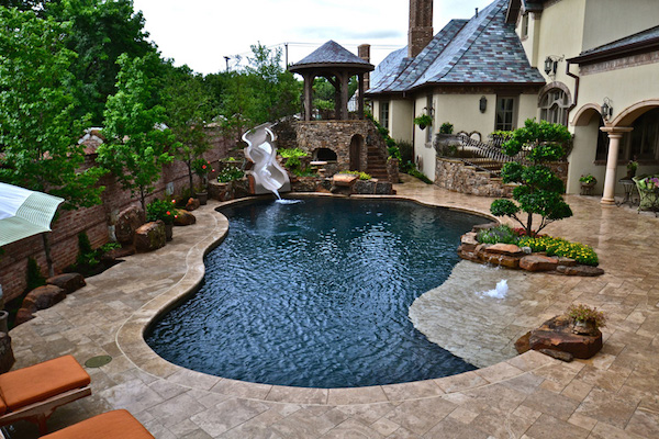 Best Backyard Pool Ideas