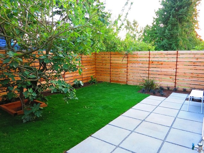 fence design ideas - Fence Design Ideas