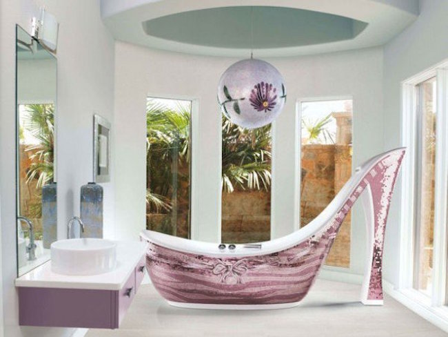 13 Most Unique Bathtubs That Are Beyond Beautiful Evercoolhomes