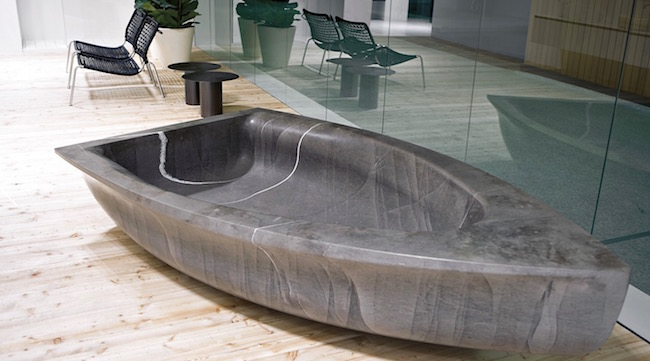 Unique Bathtubs