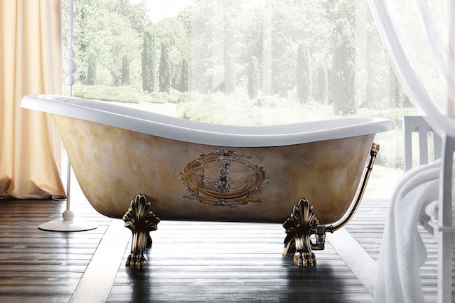 Beautiful Bathtubs 13 most unique bathtubs that are beyond beautiful | evercoolhomes