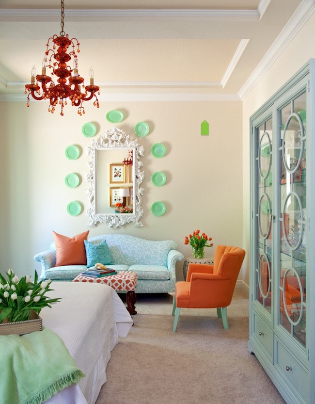 decorate blank walls. 10 Super Creative Ways to Deck up your Blank Walls   EverCoolHomes