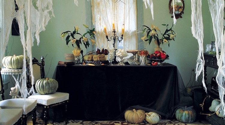 How To Decorate Your Home For Halloween Evercoolhomes