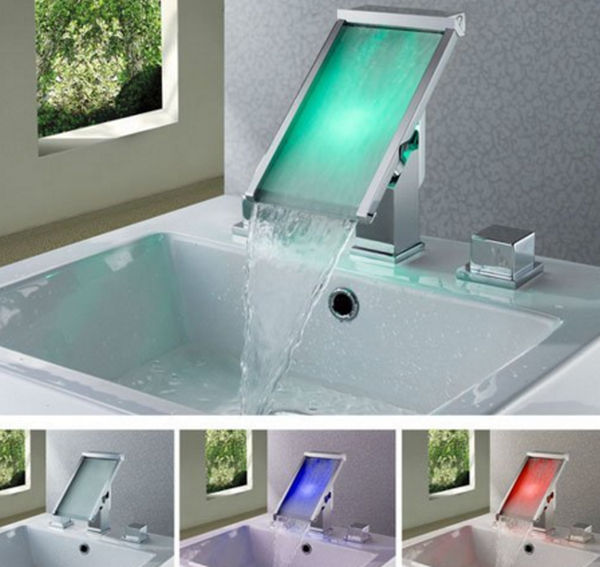 20 Unusual Faucets that you can Actually Buy | EverCoolHomes
