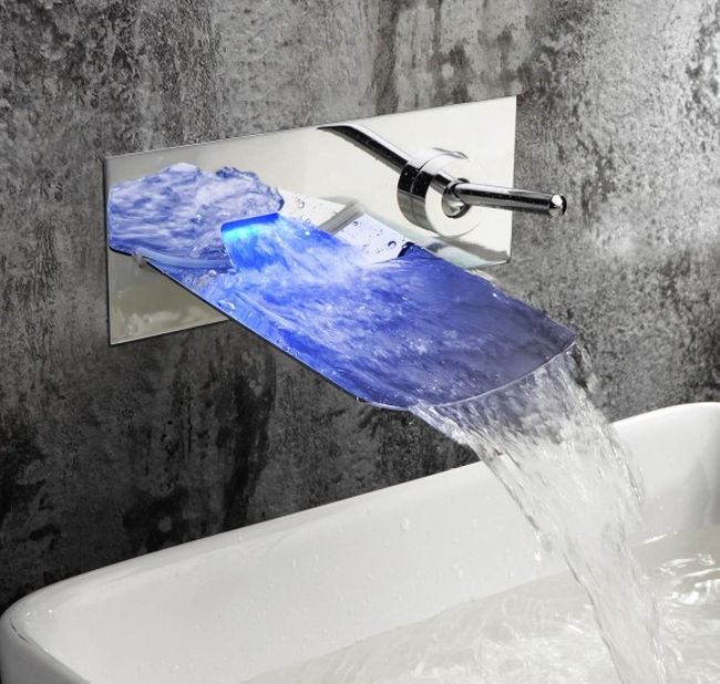 20 Unusual Faucets That You Can