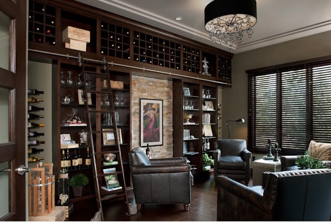16 Awesome Ideas To Showcase Your Wine Collection