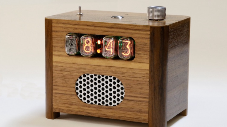 15 Unusual Alarm Clocks That Will Annoy You To Wake Up