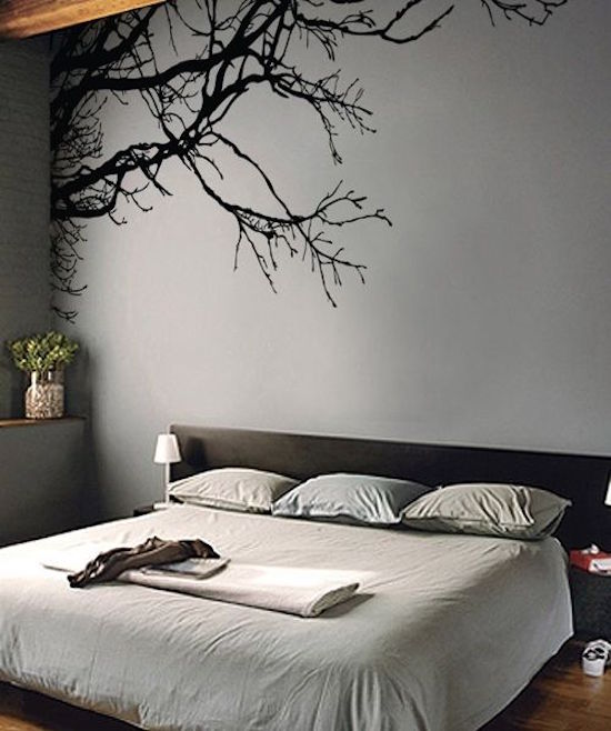 10 Unique Ways To Decorate Your Master Bedroom Wall