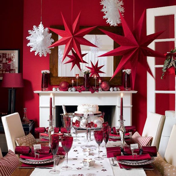Home Decorating Ideas 2014 10 low-cost christmas home decorating ideas | evercoolhomes