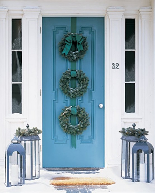 10 Low-Cost Christmas Home Decorating Ideas