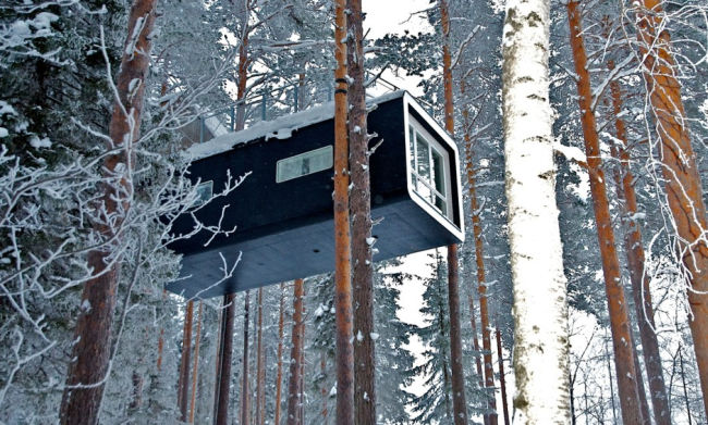 unique-treehouse-designs