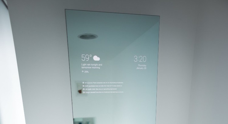 android-powered-smart-mirror