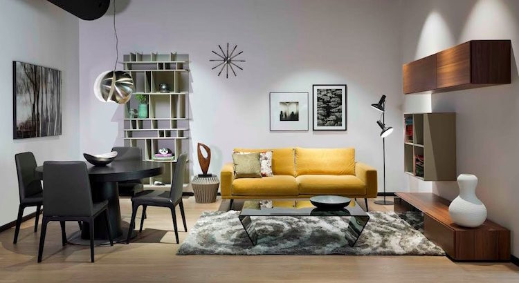 BoConcept : A Premium Furniture Brand From Denmark Opened In Delhi |  EverCoolHomes