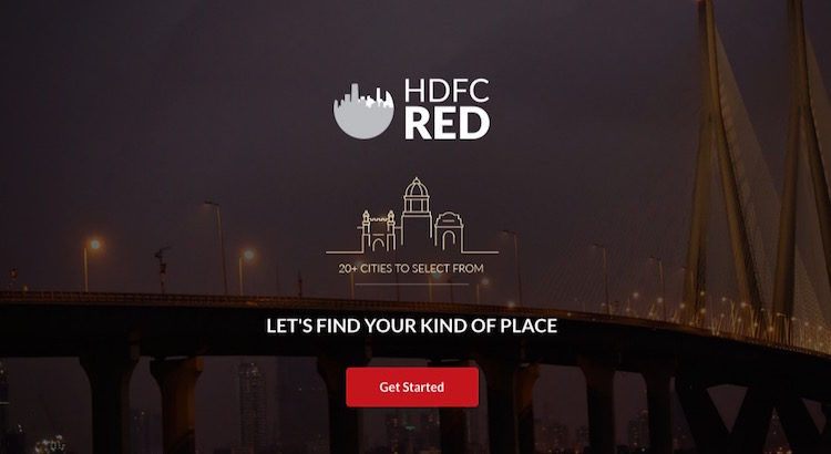 hdfc-red